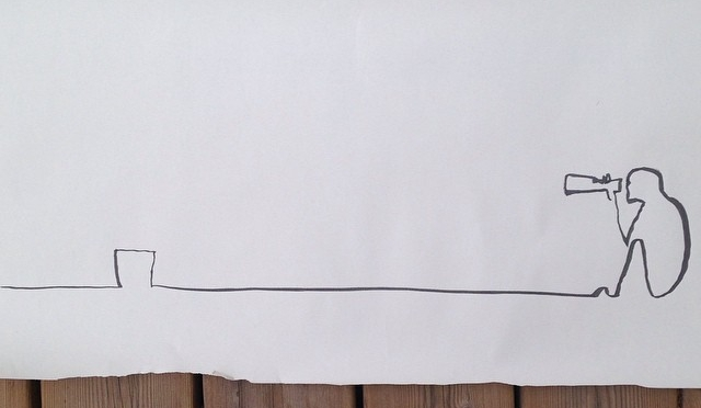 Where is it? #linedrawing #drawing #artist #konst #teckning #blogg